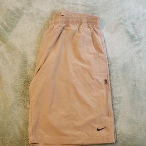 Men's Nike Tennis Shorts Size XL